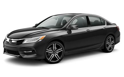 COC modèle Honda Accord