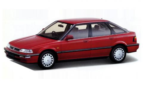 COC modèle Honda Concerto