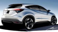 Certificat de conformité pour voiture Honda