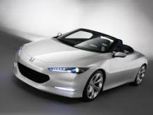Demande de certificat de conformité Honda
